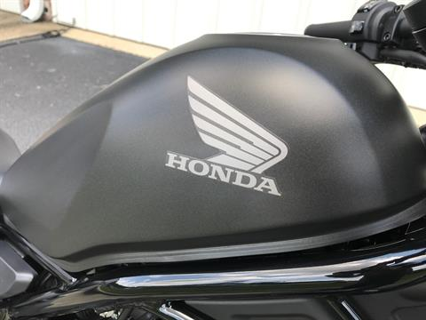 2019 Honda Rebel 300 ABS in Greenville, North Carolina - Photo 14