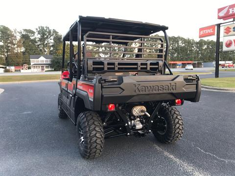 2020 Kawasaki Mule PRO-FXT EPS LE in Greenville, North Carolina - Photo 9