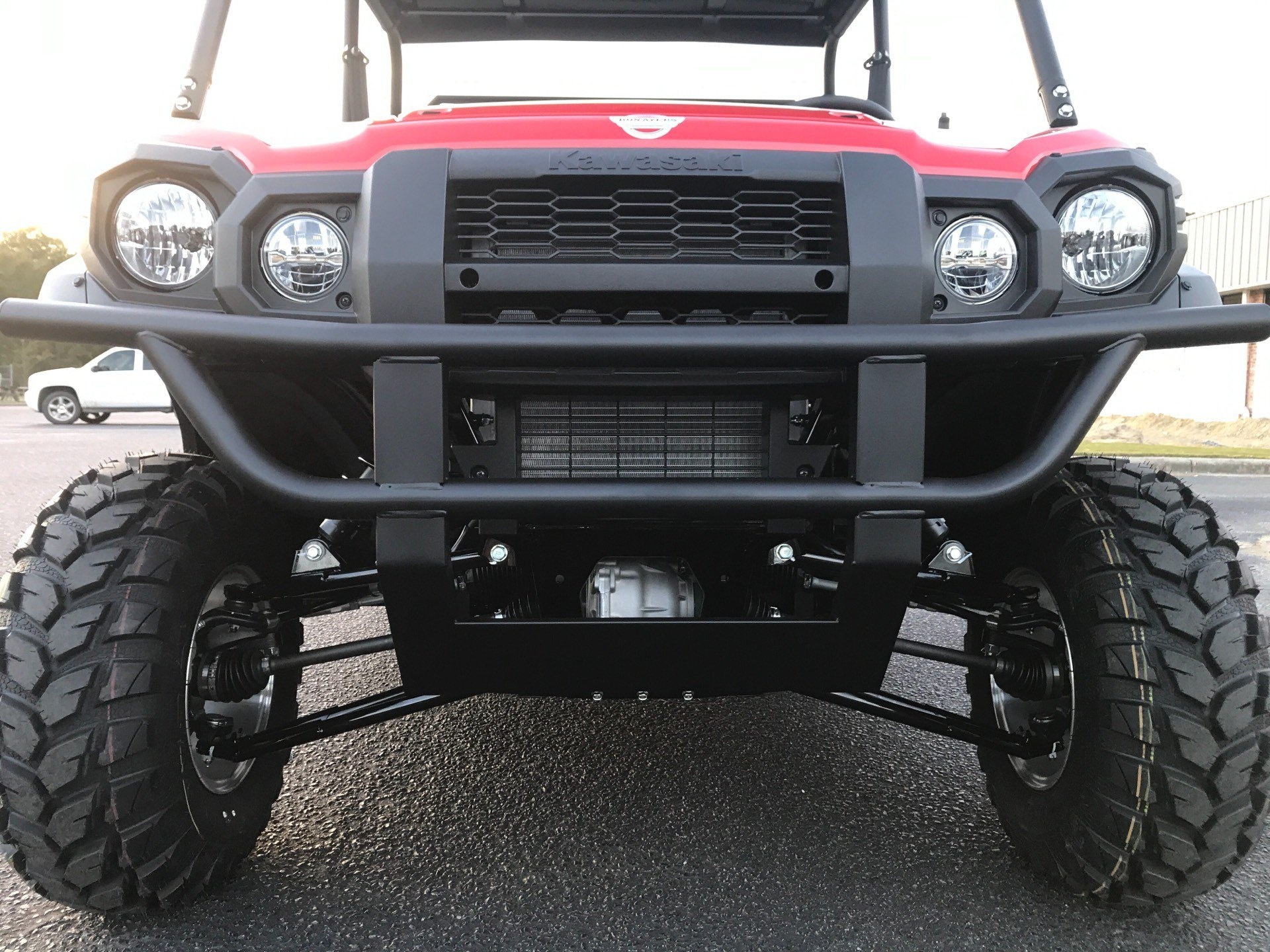 2020 Kawasaki Mule PRO-FXT EPS LE in Greenville, North Carolina - Photo 14