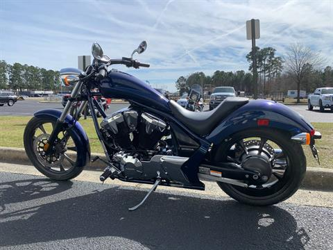 2019 Honda Fury in Greenville, North Carolina - Photo 8