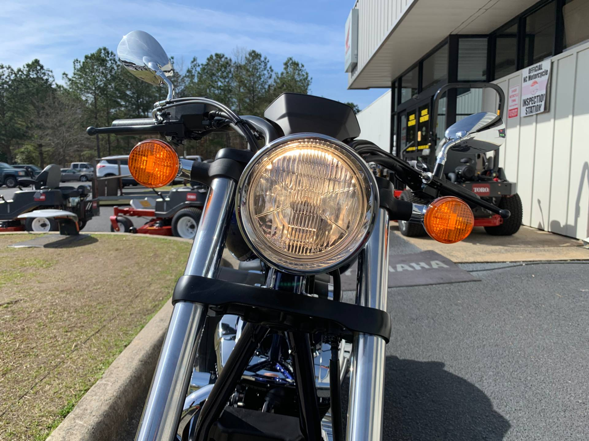 2019 Honda Fury in Greenville, North Carolina - Photo 13