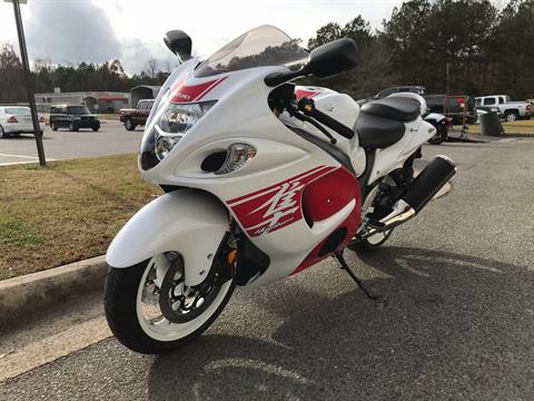 2018 Suzuki Hayabusa in Greenville, North Carolina