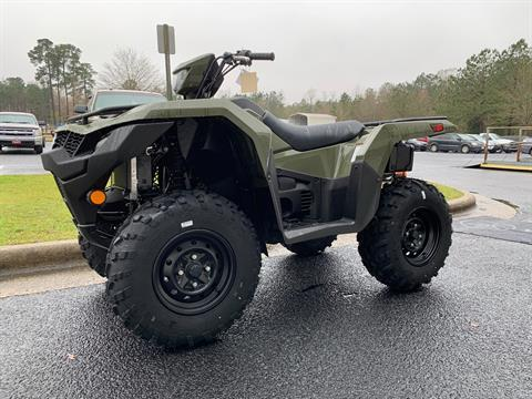 2019 Suzuki KingQuad 500AXi in Greenville, North Carolina - Photo 6