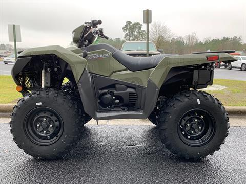 2019 Suzuki KingQuad 500AXi in Greenville, North Carolina - Photo 7