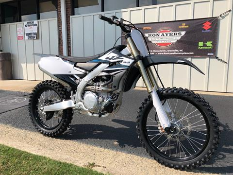 2020 Yamaha YZ450F in Greenville, North Carolina - Photo 2