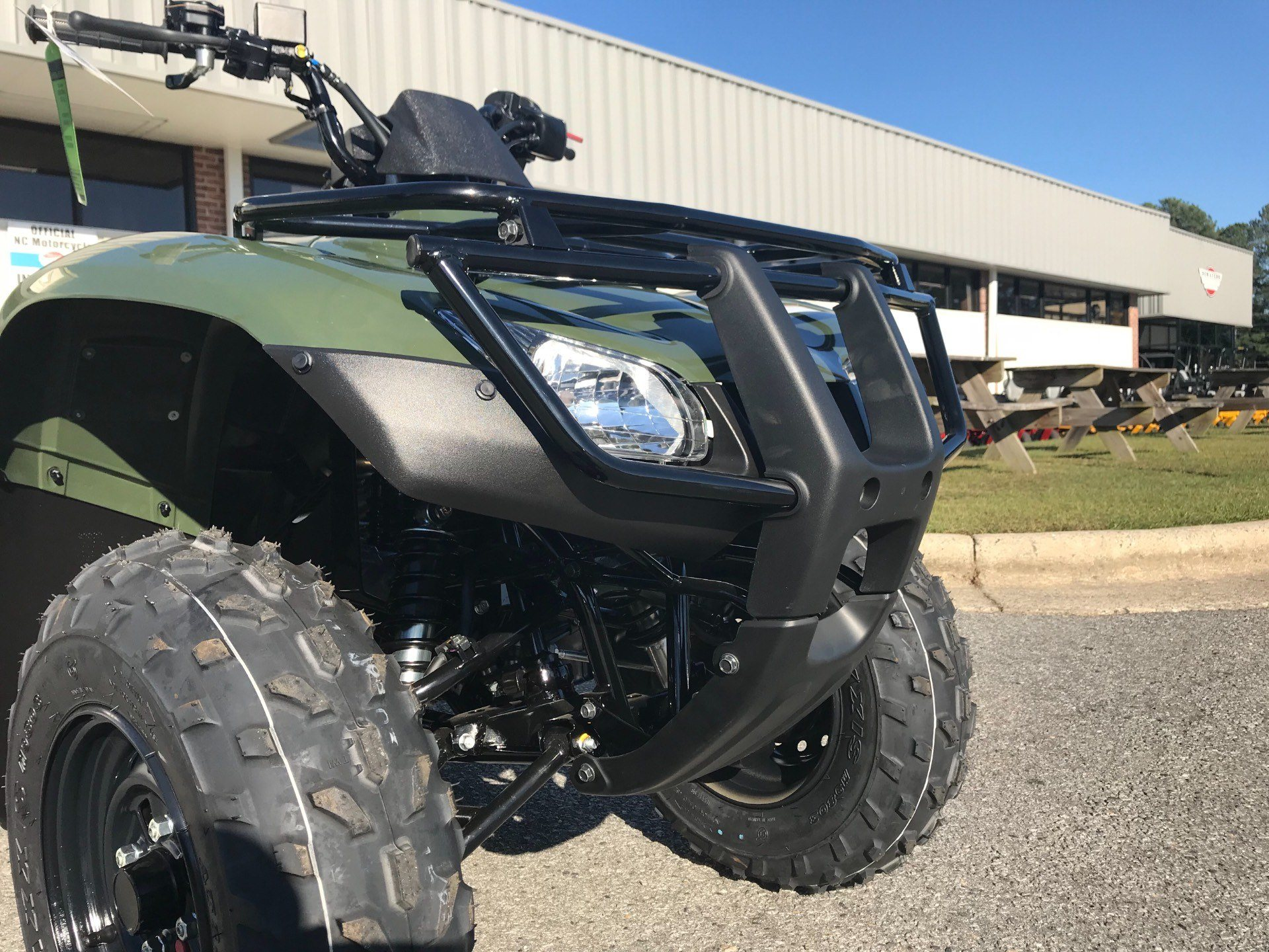 2018 Honda FourTrax Recon ES in Greenville, North Carolina - Photo 11