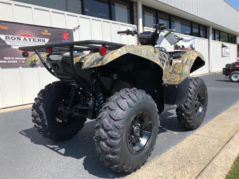 2020 Yamaha Grizzly EPS in Greenville, North Carolina - Photo 11