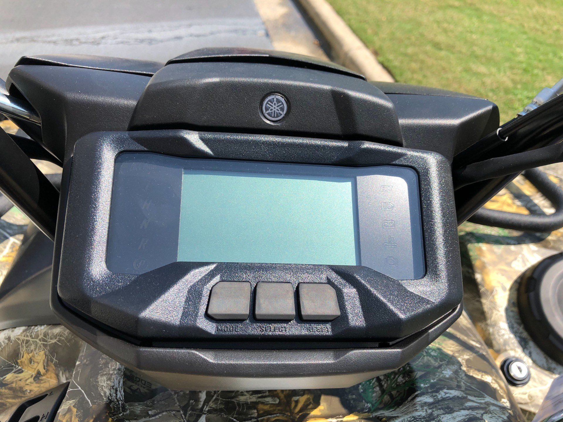 2020 Yamaha Grizzly EPS in Greenville, North Carolina - Photo 21