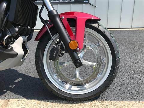 2018 Honda NC750X in Greenville, North Carolina - Photo 15