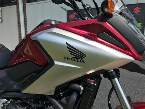 2018 Honda NC750X in Greenville, North Carolina - Photo 17