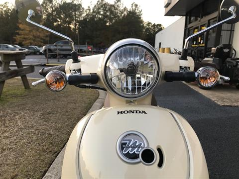 2018 Honda Metropolitan in Greenville, North Carolina - Photo 11