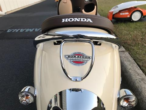 2018 Honda Metropolitan in Greenville, North Carolina - Photo 17