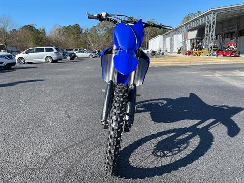 2021 Yamaha YZ450F in Greenville, North Carolina - Photo 3