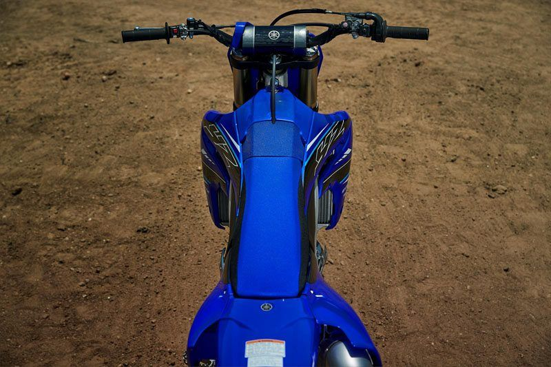 2021 Yamaha YZ450F in Greenville, North Carolina - Photo 33