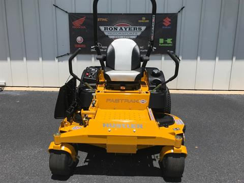 2020 Hustler Turf Equipment FasTrak 54 in. Kawasaki 23 hp in Greenville, North Carolina - Photo 1