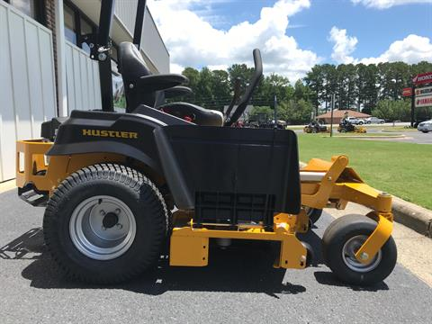 2020 Hustler Turf Equipment FasTrak 54 in. Kawasaki 23 hp in Greenville, North Carolina - Photo 5