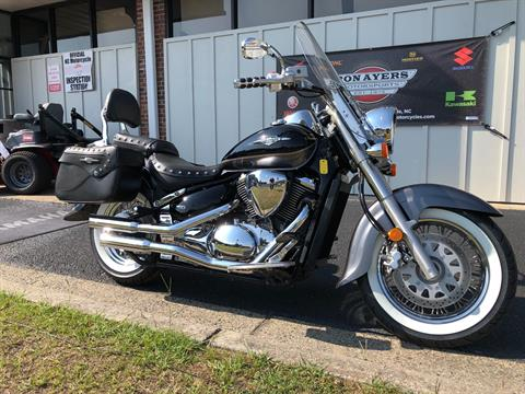 2009 Suzuki Boulevard C50T in Greenville, North Carolina - Photo 2