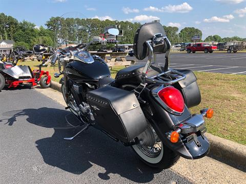 2009 Suzuki Boulevard C50T in Greenville, North Carolina - Photo 9