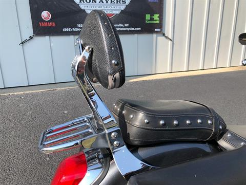 2009 Suzuki Boulevard C50T in Greenville, North Carolina - Photo 20