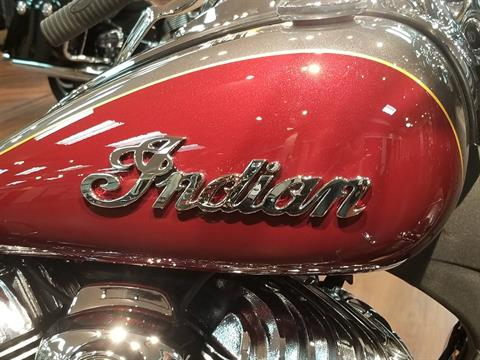 2019 Indian Springfield® ABS in EL Cajon, California - Photo 9