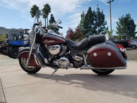2019 Indian Springfield® ABS in EL Cajon, California - Photo 22