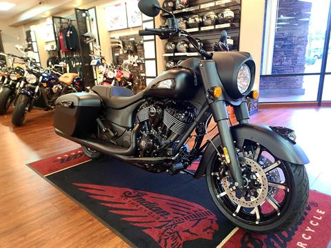2021 Indian Springfield® Dark Horse® in EL Cajon, California - Photo 1