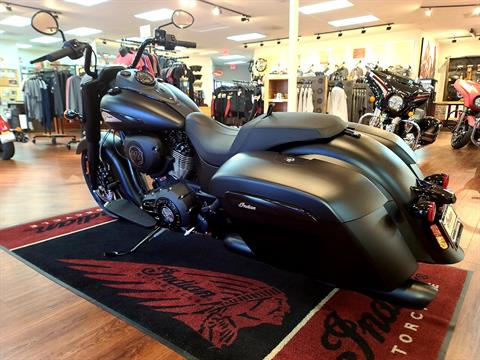 2021 Indian Springfield® Dark Horse® in EL Cajon, California - Photo 5