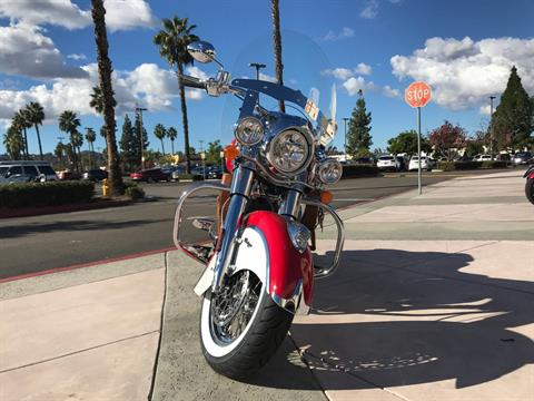 2019 Indian Chief® Vintage Icon Series in EL Cajon, California - Photo 4