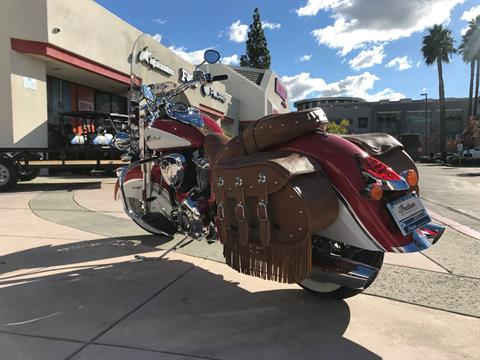 2019 Indian Chief® Vintage Icon Series in EL Cajon, California - Photo 7