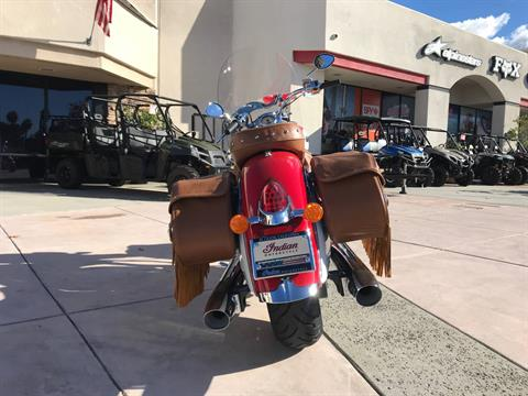 2019 Indian Chief® Vintage Icon Series in EL Cajon, California - Photo 8