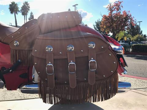 2019 Indian Chief® Vintage Icon Series in EL Cajon, California - Photo 15