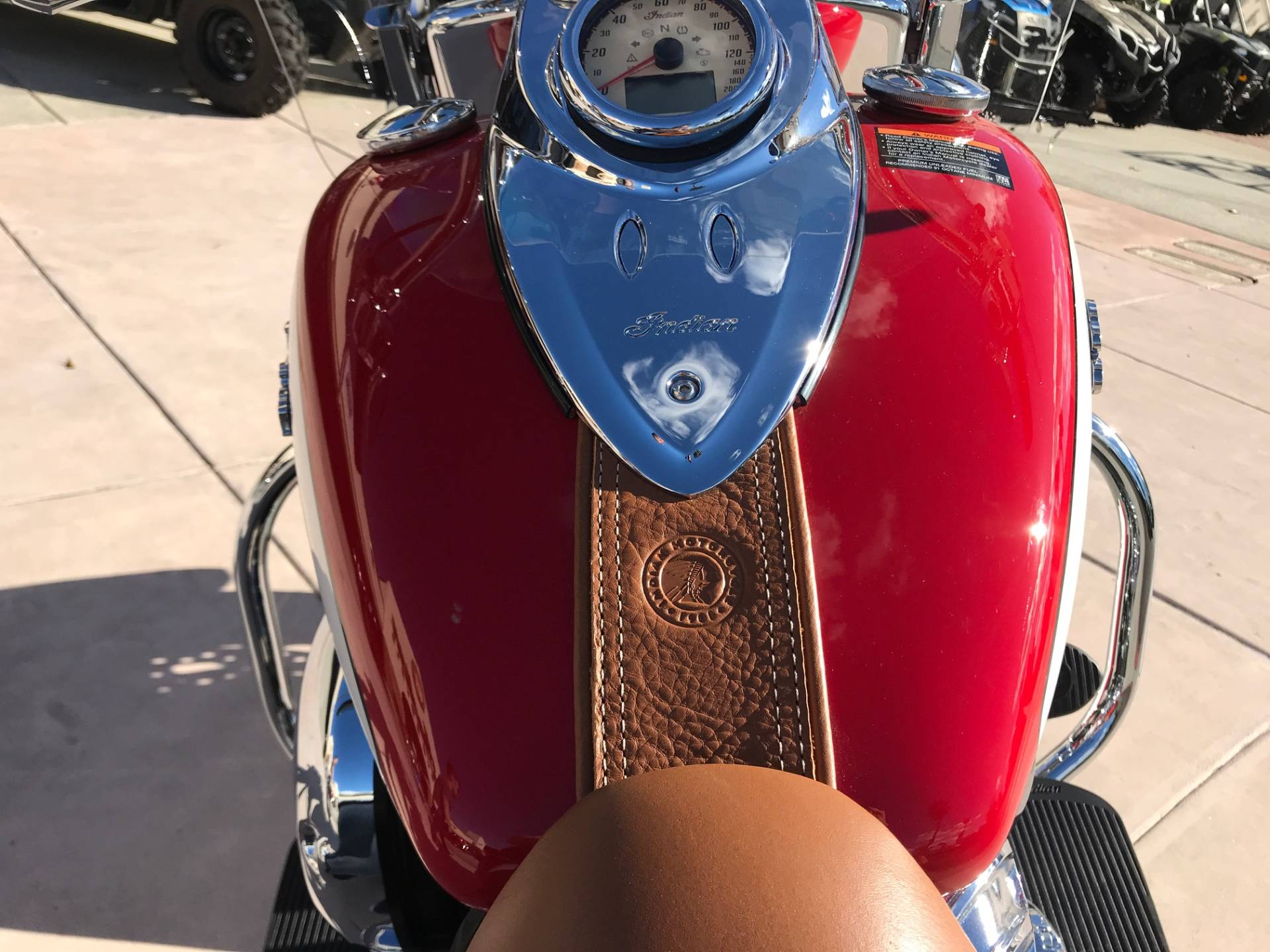 2019 Indian Chief® Vintage Icon Series in EL Cajon, California - Photo 14