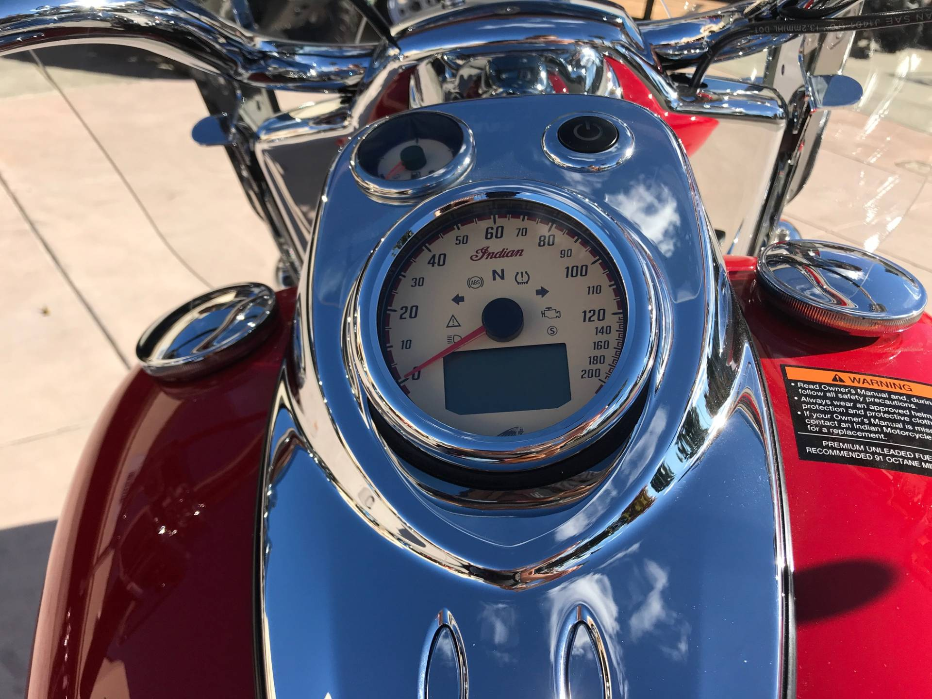 2019 Indian Chief® Vintage Icon Series in EL Cajon, California - Photo 21