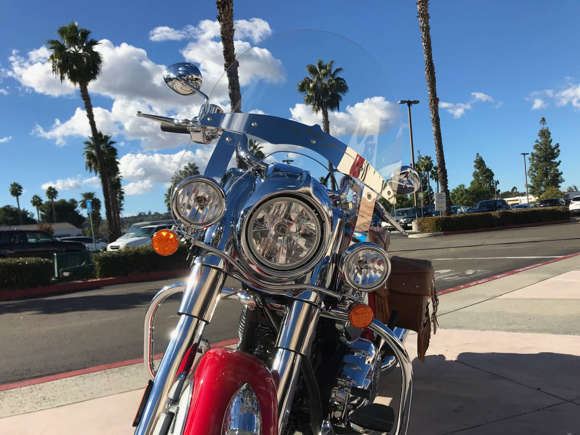 2019 Indian Chief® Vintage Icon Series in EL Cajon, California - Photo 24