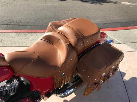 2019 Indian Chief® Vintage Icon Series in EL Cajon, California - Photo 13