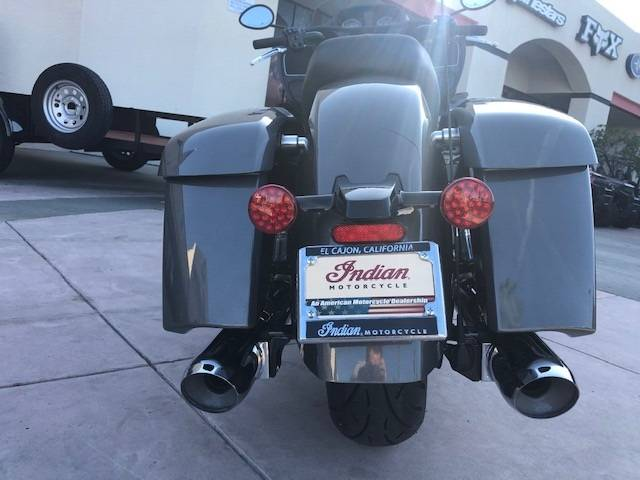 2020 Indian Challenger in EL Cajon, California - Photo 11
