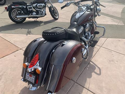 2017 Indian Springfield® in EL Cajon, California - Photo 11