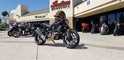 2019 Indian FTR™ 1200 in EL Cajon, California - Photo 3