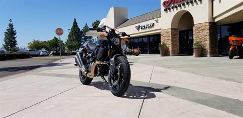 2019 Indian FTR™ 1200 in EL Cajon, California - Photo 5