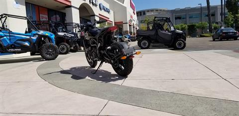2019 Indian FTR™ 1200 in EL Cajon, California - Photo 17