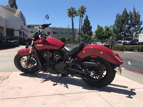 2017 Indian Scout® Sixty ABS in EL Cajon, California