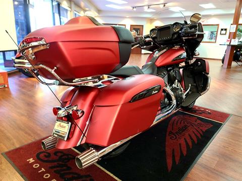 2020 Indian Roadmaster® Dark Horse® in EL Cajon, California - Photo 3