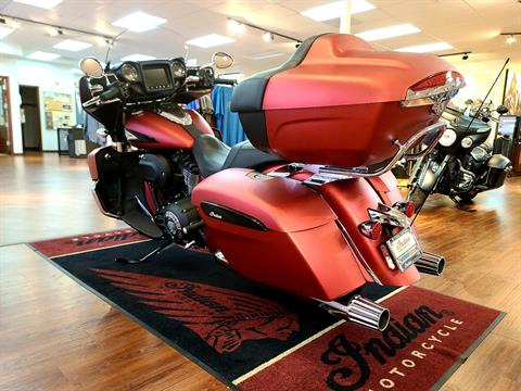 2020 Indian Roadmaster® Dark Horse® in EL Cajon, California - Photo 5