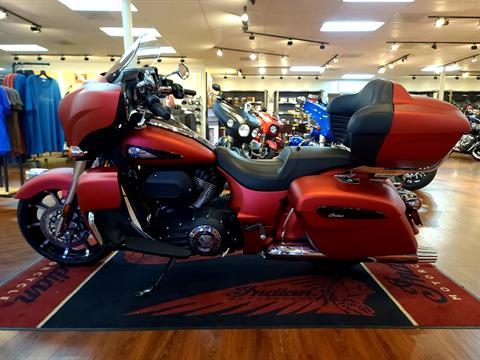 2020 Indian Roadmaster® Dark Horse® in EL Cajon, California - Photo 6