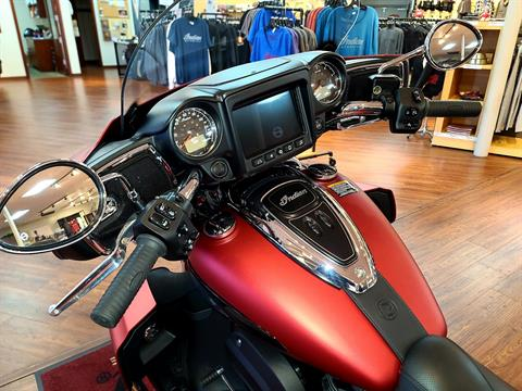 2020 Indian Roadmaster® Dark Horse® in EL Cajon, California - Photo 12