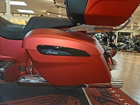 2020 Indian Roadmaster® Dark Horse® in EL Cajon, California - Photo 14