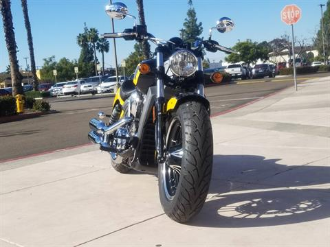2019 Indian Scout® ABS Icon Series in EL Cajon, California - Photo 6