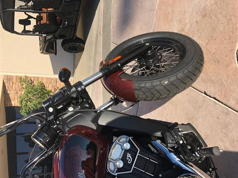 2020 Indian Scout® Bobber Twenty ABS in EL Cajon, California - Photo 12