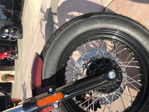 2020 Indian Scout® Bobber Twenty ABS in EL Cajon, California - Photo 16