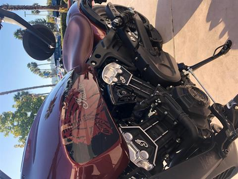 2020 Indian Scout® Bobber Twenty ABS in EL Cajon, California - Photo 18